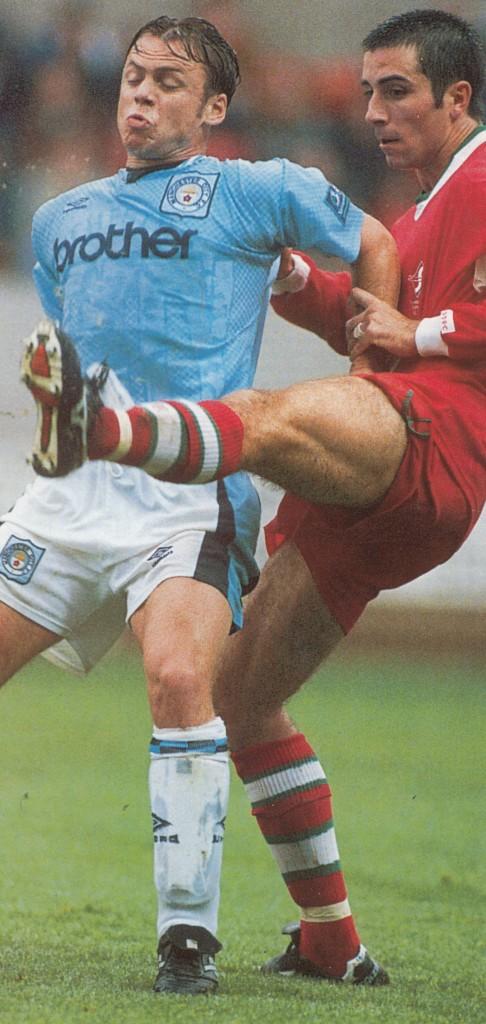 swindon away 1996 to 97 action5