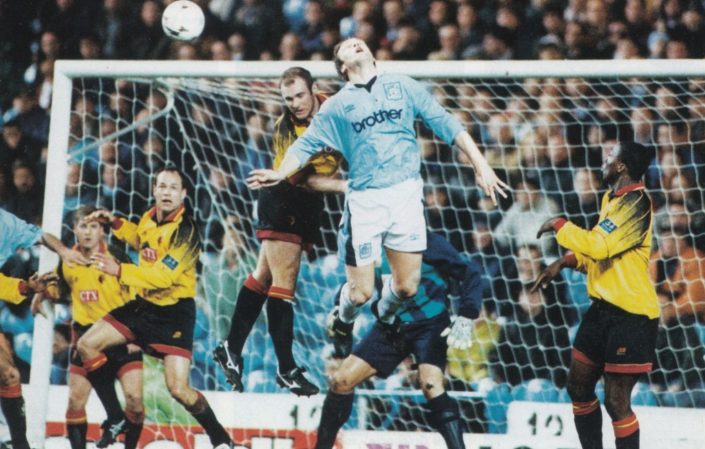 watford fa cup 1996 to 97 action10