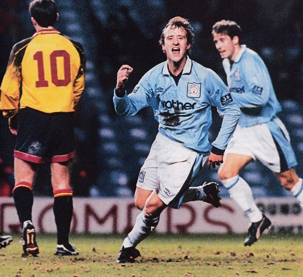 watford fa cup 1996 to 97 summerbee goal2