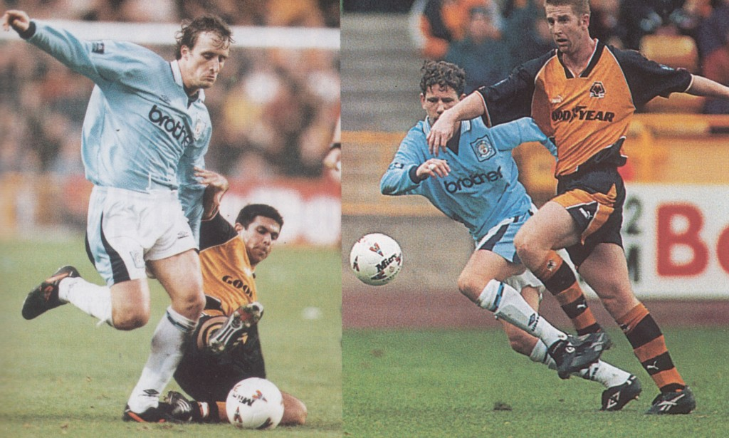 wolves away 1996 to 97 action4