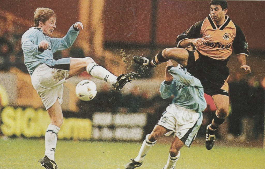 wolves away 1996 to 97 action6