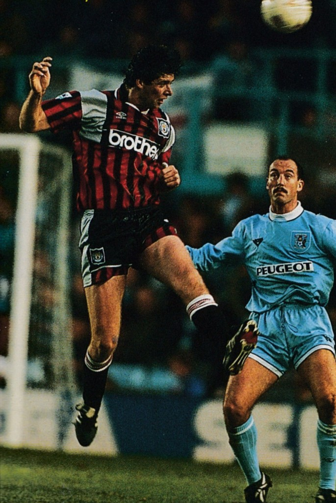coventry away 1994 to 95 action5