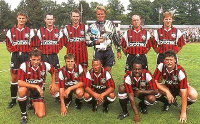 falk sk 1994 to 95 team