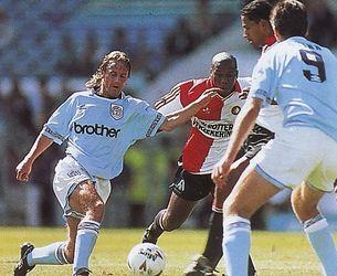 feyenord 1994 to 95 action3