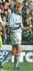 notts forest home 1994 to 95 lomas goal