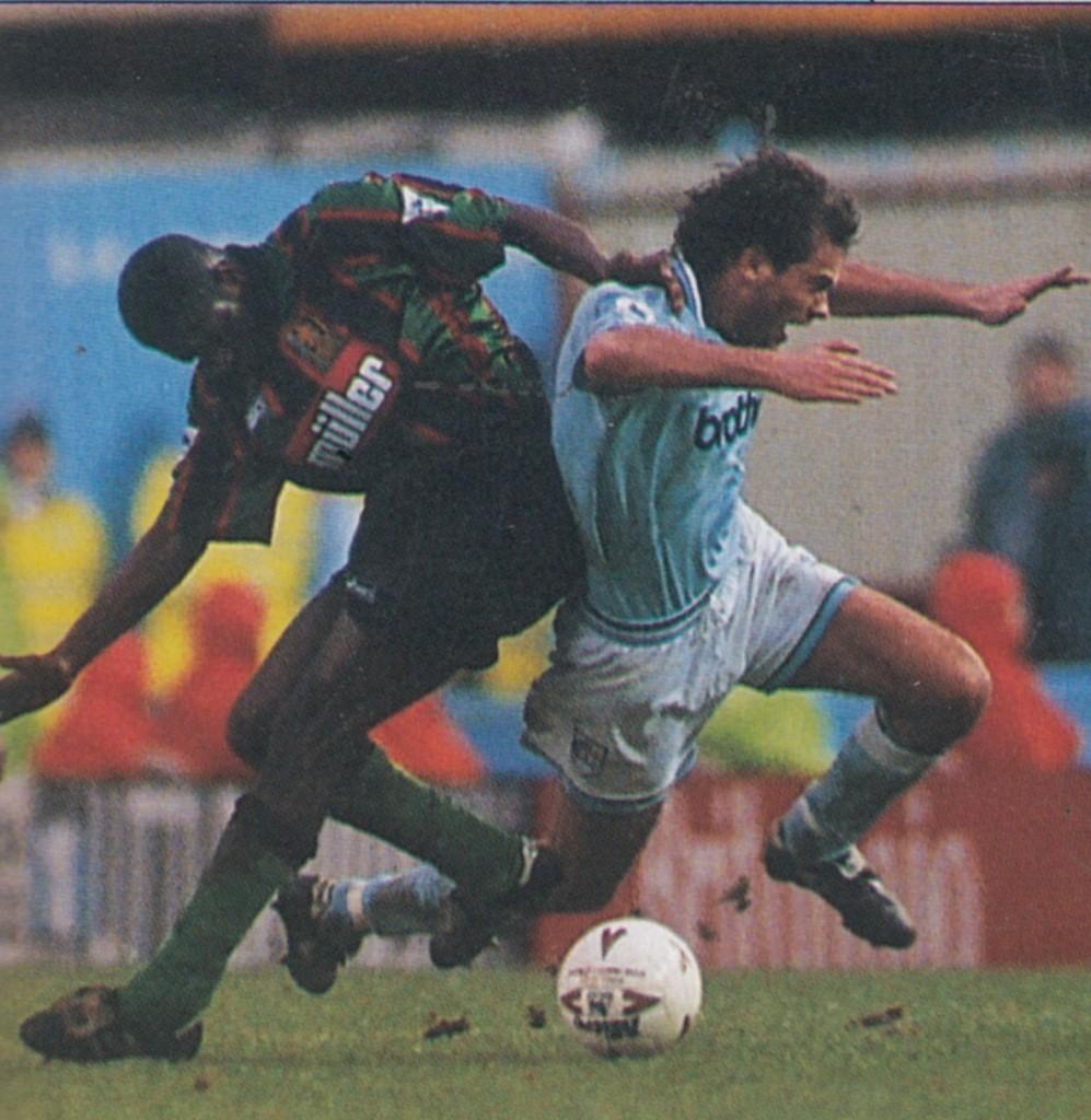 aston villa fa cup 1994 to 95 action4