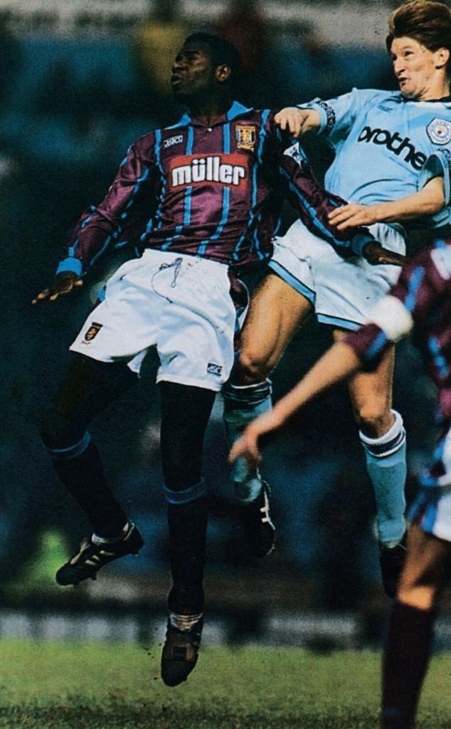 aston villa home 1994 to 95 action8