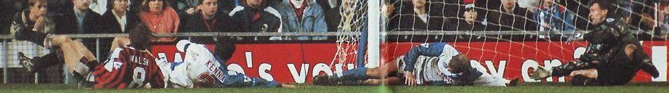 blackburn away 1994 to 95 walsh goal