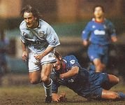 chelsea home 1994 to 95 action3
