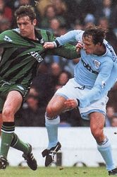coventry home 1994 to 95 action