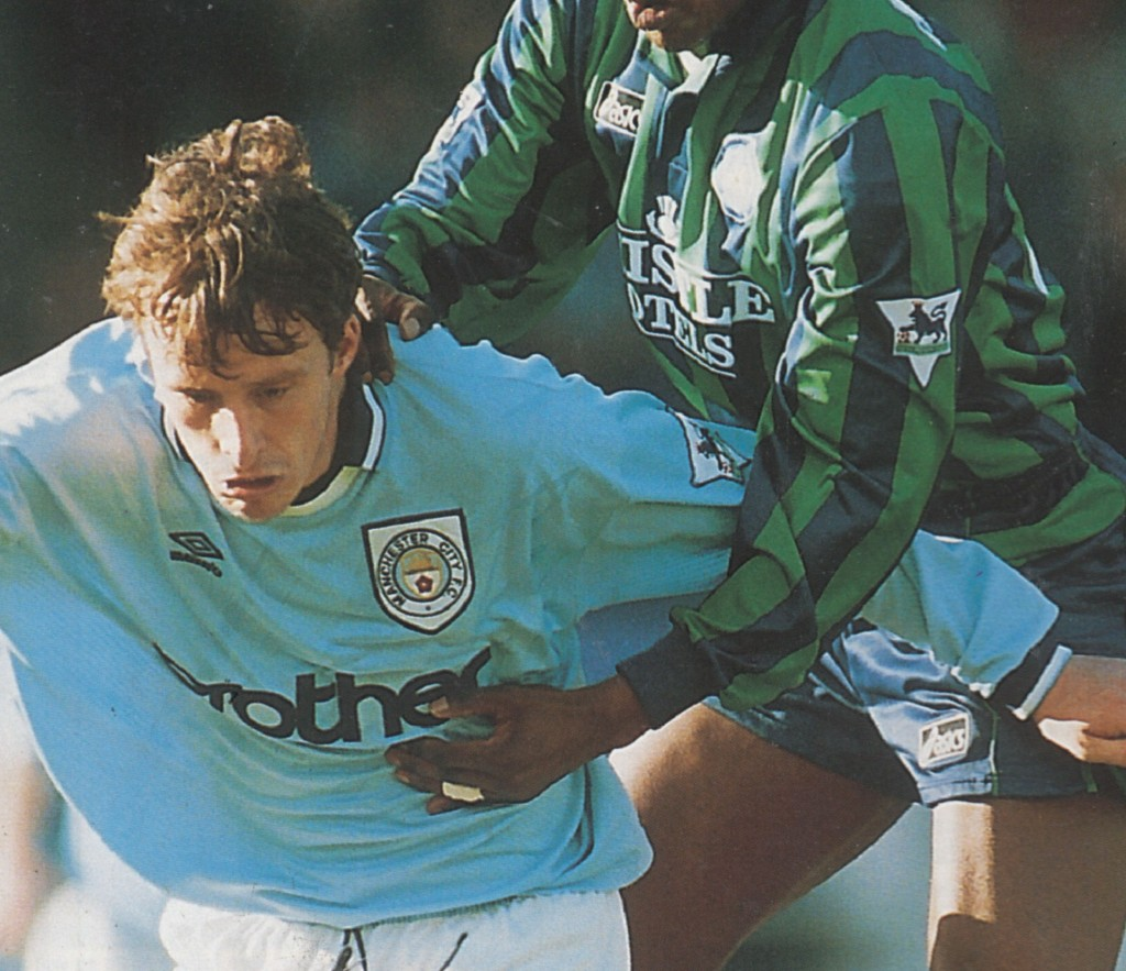 leeds home 1994 to 95 action