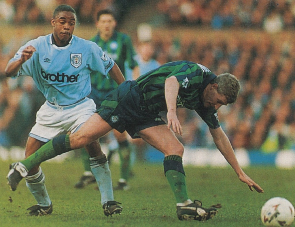 leeds home 1994 to 95 action1