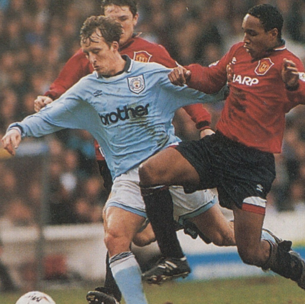 man utd home 1994 to 95 action10