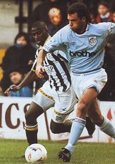 notts county fa cup 1994 to 95 action2