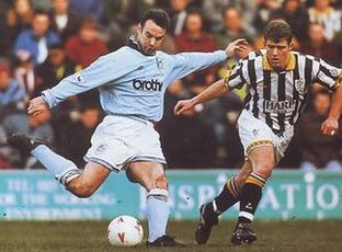 notts county fa cup 1994 to 95 action3