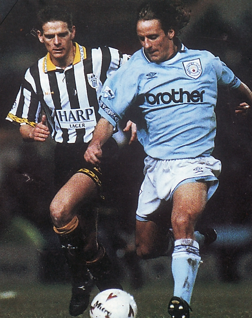 notts county fa cup replay 1994 to 95 action2