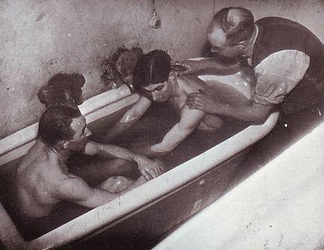 Roy Clarke BATHTIME