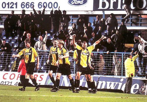 birmingham away 1997 to 98 shelia2