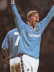 bradford home 1997 to 98 vaughan goal