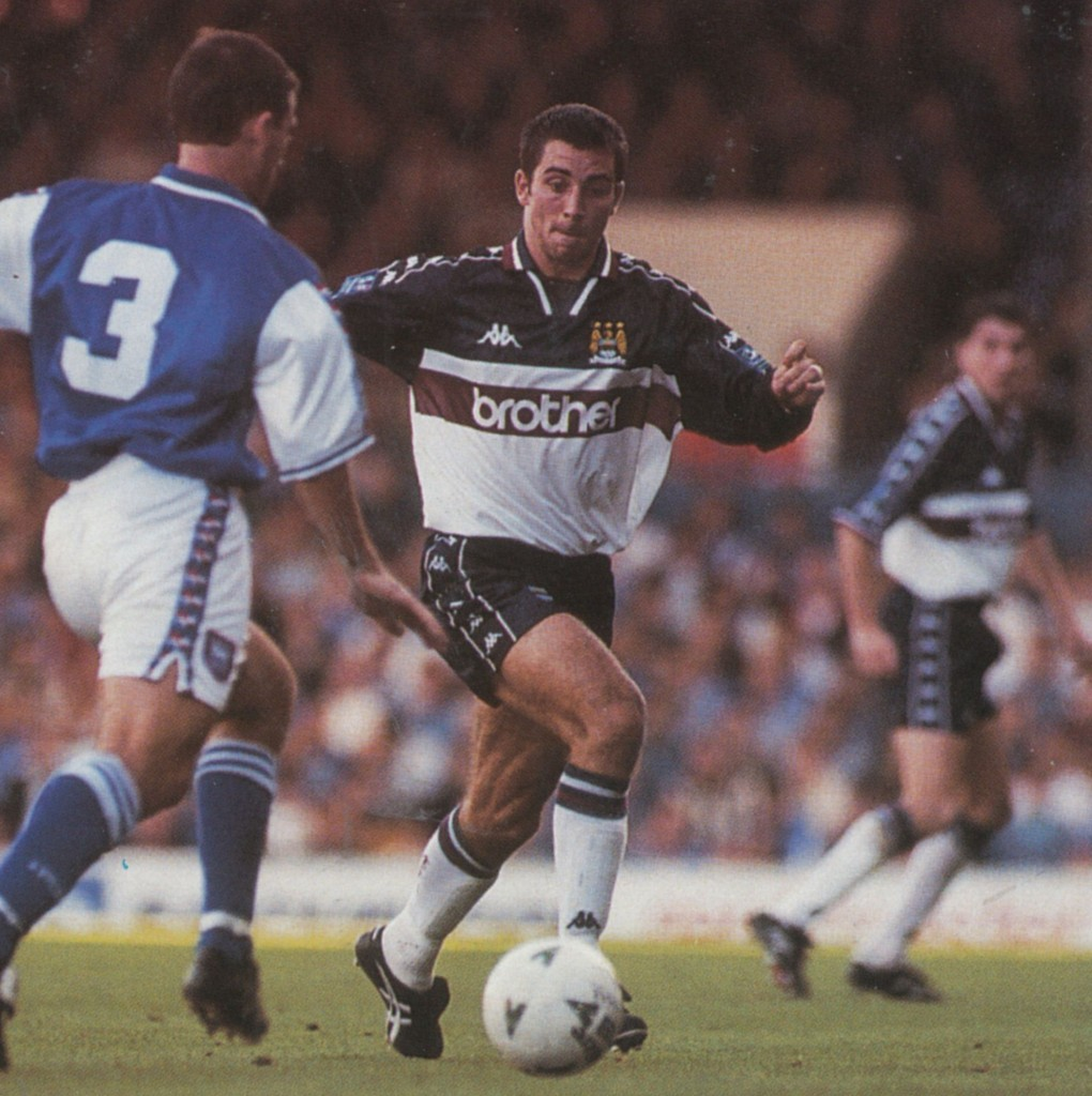 ipswich away 1997 to 98 action7