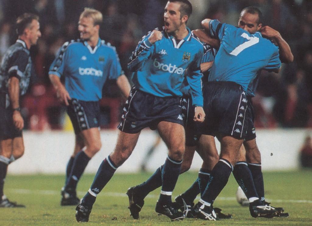 nottingham forest away 1997 to 98 brannan 2nd goal