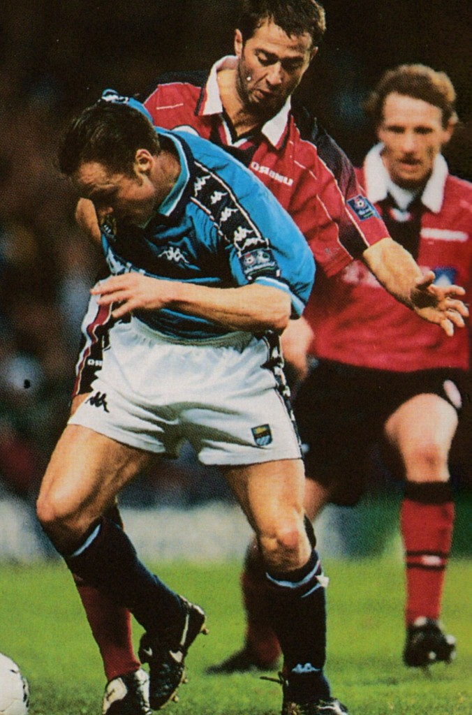 notts forest home 1997 to 98 action10