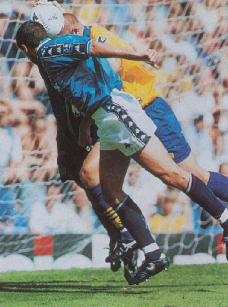 portsmouth home 1997 to 98 action5
