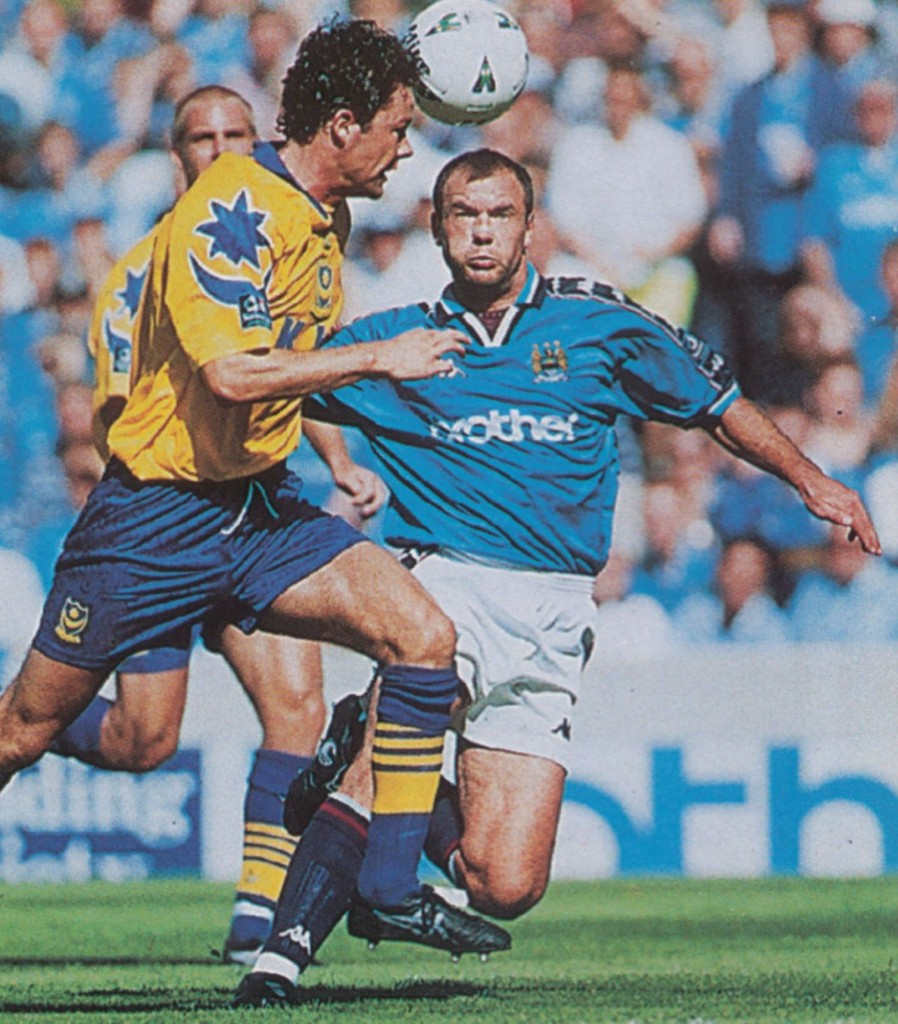 portsmouth home 1997 to 98 action6