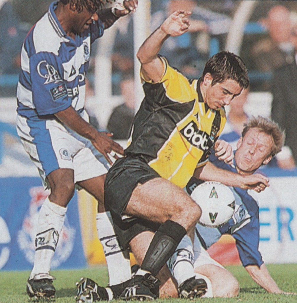 qpr away 1997 to 98 action12