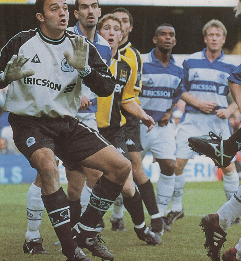 qpr away 1997 to 98 action16