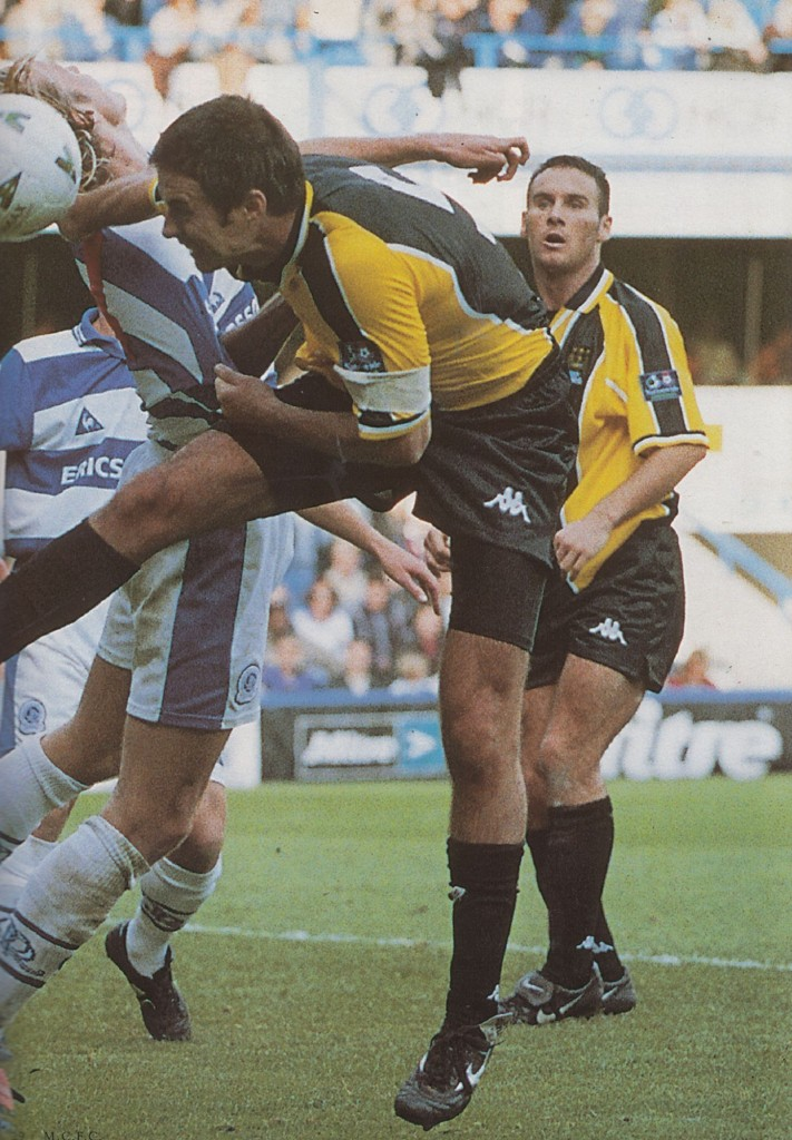 qpr away 1997 to 98 action17