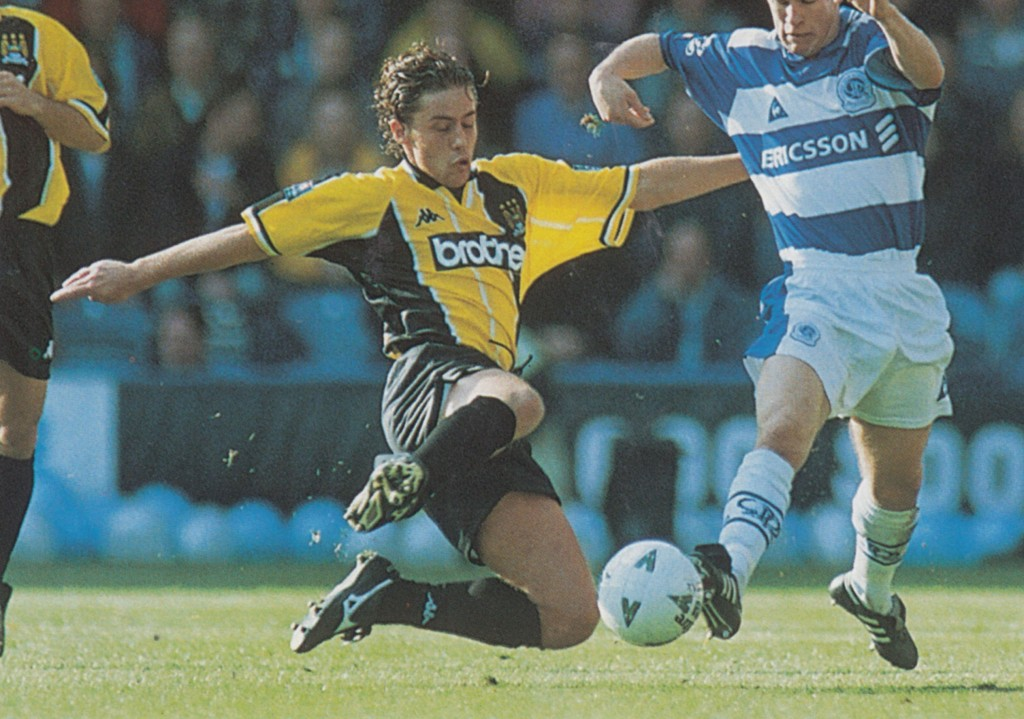 qpr away 1997 to 98 action18