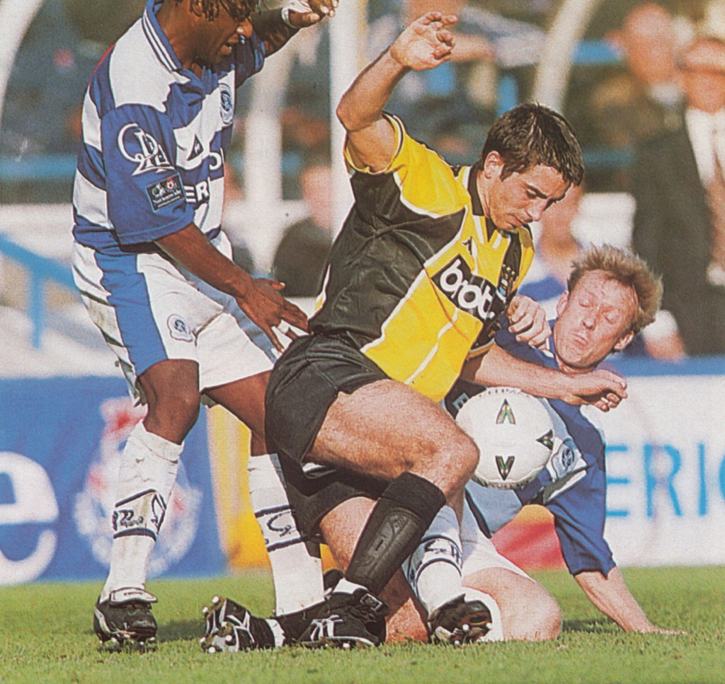 qpr away 1997 to 98 action19