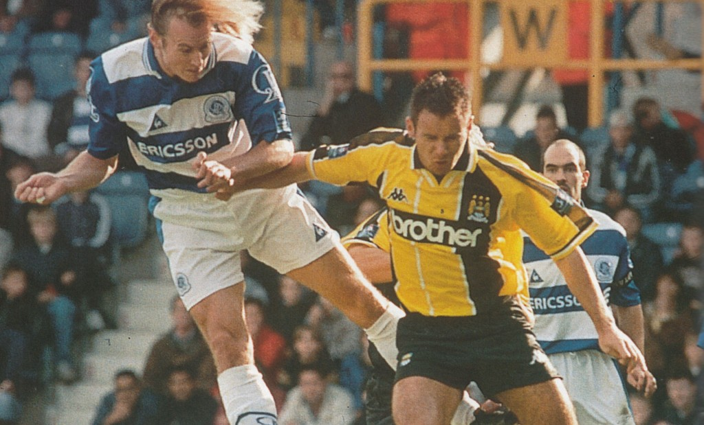 qpr away 1997 to 98 action20