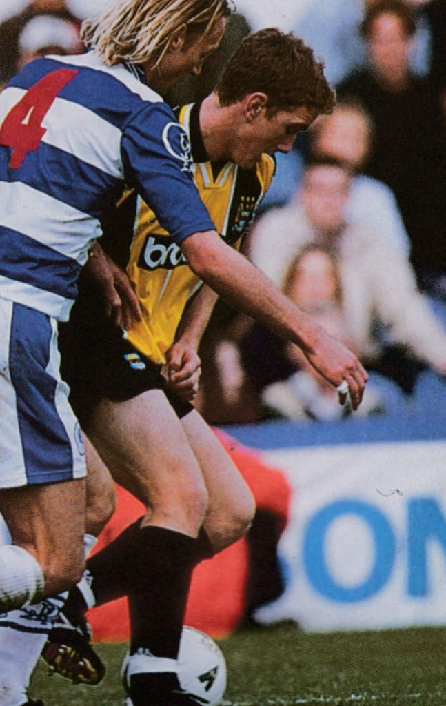 qpr away 1997 to 98 action9