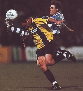 reading away 1997 to 98 action
