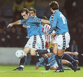 stoke home  1997 to 98 action