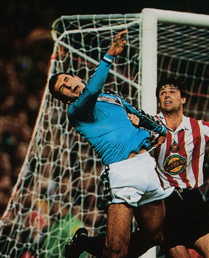 sunderland home 1997 to 98 action10
