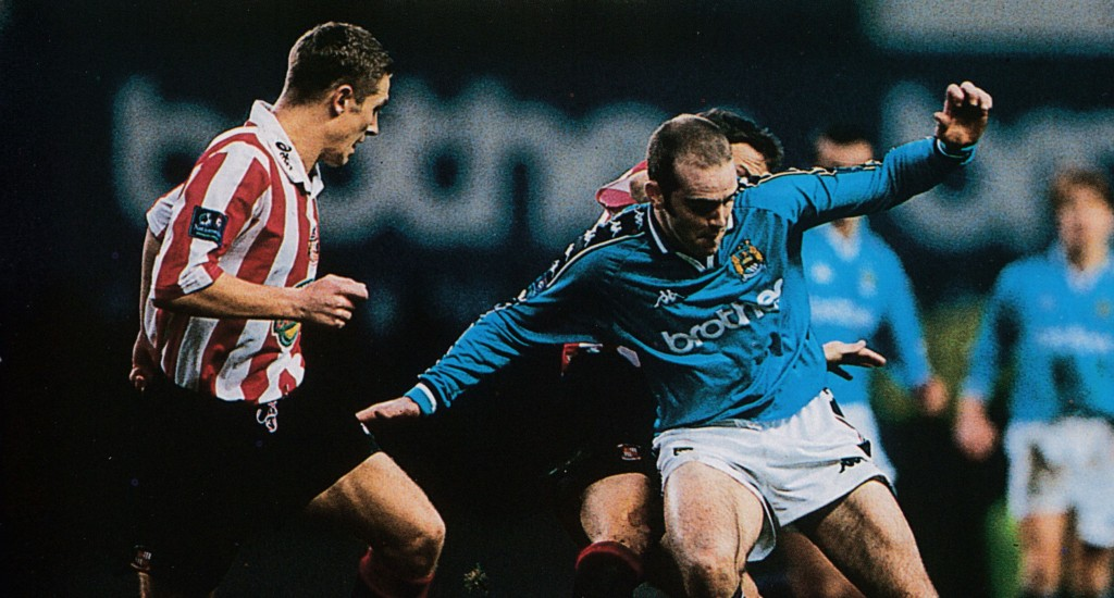 sunderland home 1997 to 98 action6