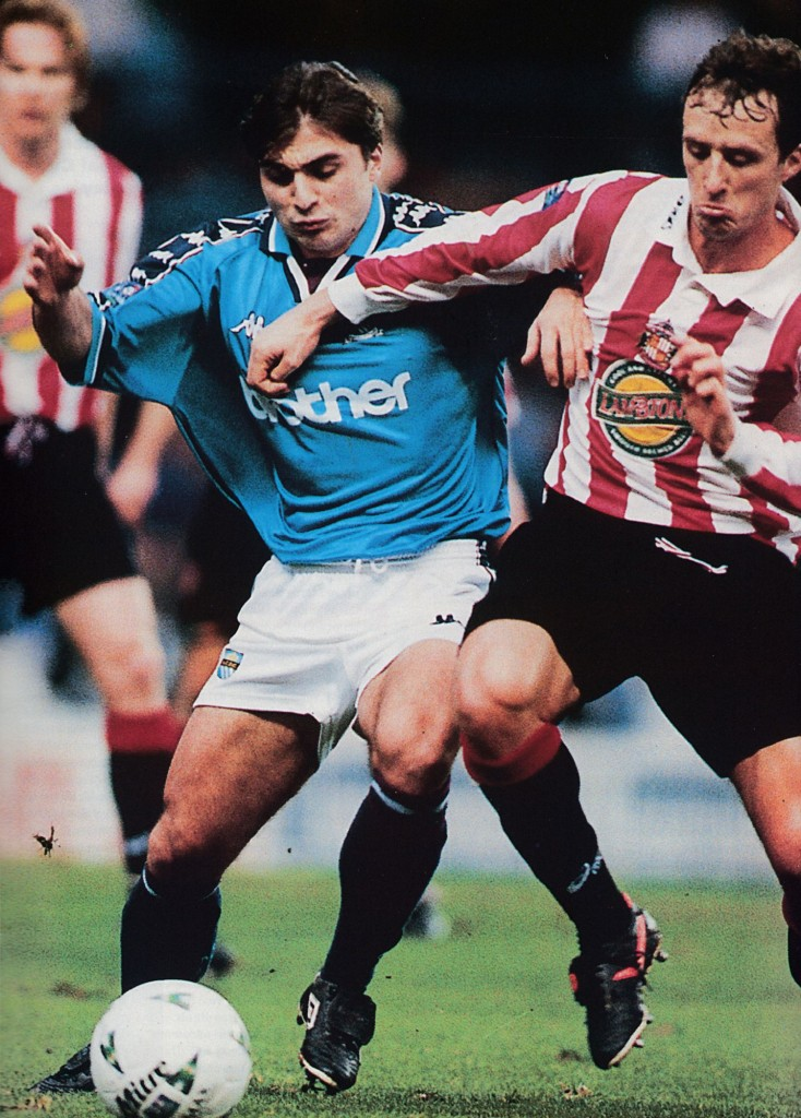 sunderland home 1997 to 98 action7
