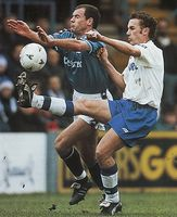 tranmere away 1997 to 98 action2