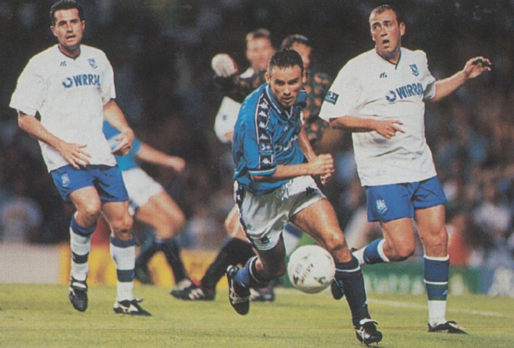 tranmere home 1997 to 98 action6