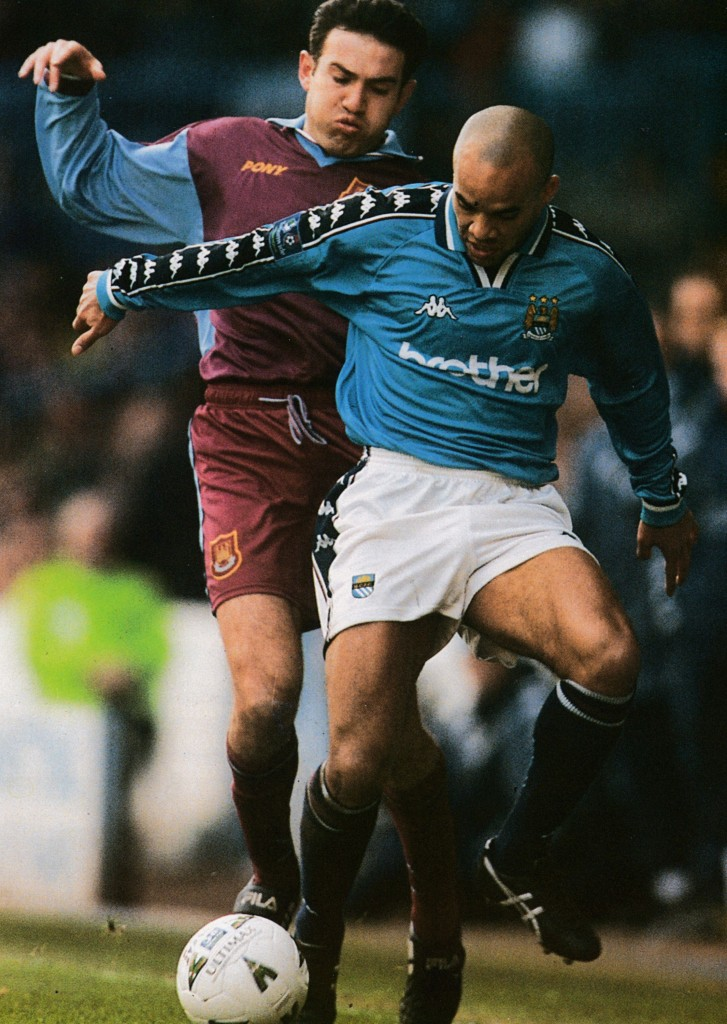 west ham fa cup 1997 to 98 action10