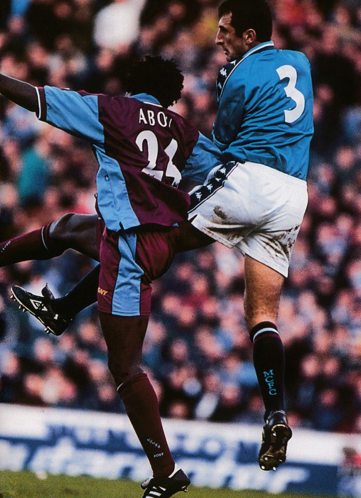 west ham fa cup 1997 to 98 action11