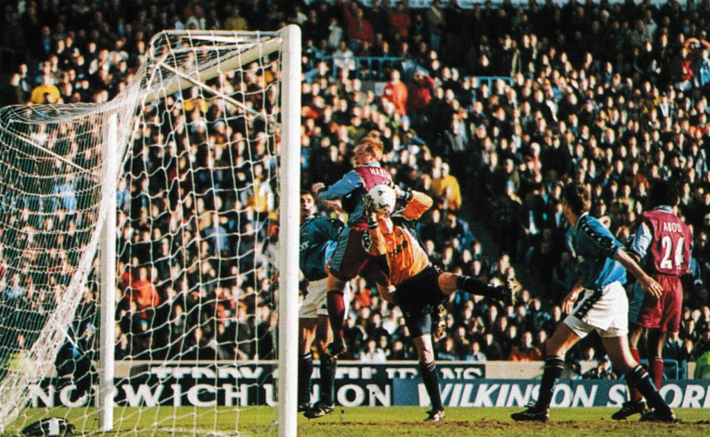 west ham fa cup 1997 to 98 action9