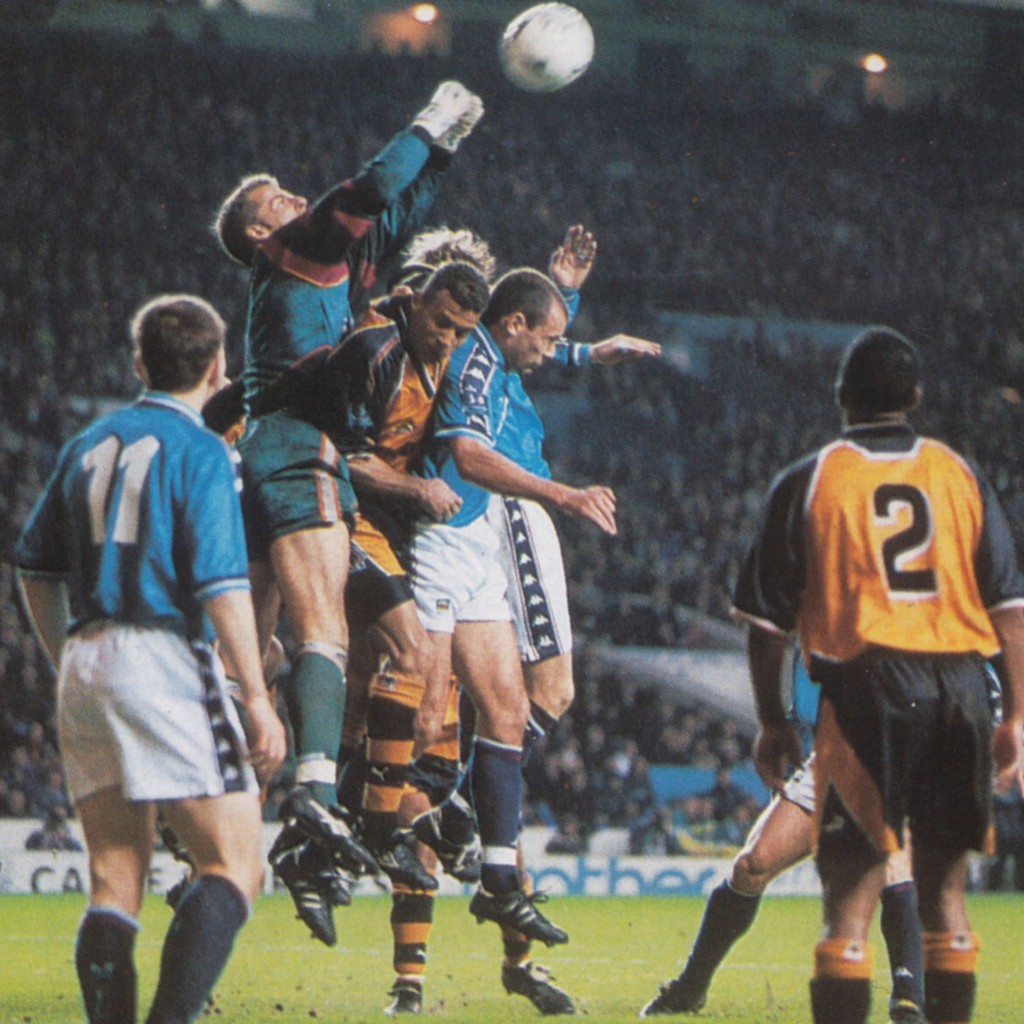 wolves home 1997 to 98 action13