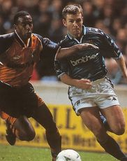 wolves home 1997 to 98 action2