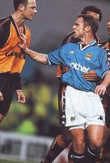 wolves home 1997 to 98 action3