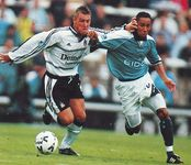 fulham away1999 to00 action4