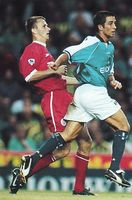 liverpool friendly 1999 to 00 action4